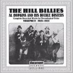 Hillbillies: Al Hopkins &amp; His Buckle Busters, Vol. 2 (1926 - 27)