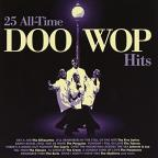 25 All-Time Doo Wop Hits