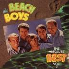 Absolute Best of the Beach Boys, V.2