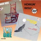 Moanin In Moonlit/26 Hitswolf,Howlin