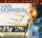 Music Legends: Van Morrison-The Early Years