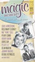 Magic Moments: The Best Of '50s Pop