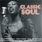 Classic Soul -Greatest Hits