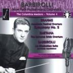 Columbia Masters Vol 4 / Barbirolli, New York Po