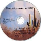 Home Grown Country