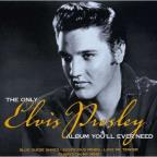 Only Elvis Presley Album You'll Ever Need
