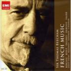 Sir Thomas Beecham: French Music - Berlioz, Bizet, Delibes, Debussy, Faure, Etc.