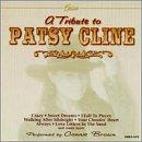 Tribute To Patsy Cline