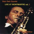 Live at Montmartre, Vol. 2