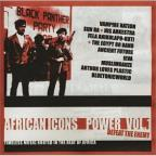 African Icons Of Power Vol. 1