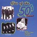 Hits of the 50's, Vol. 2