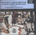 Steel Drums Of The Caribbean Vol. II Calypso Classics