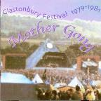Glastonbury Festival 1979-1981