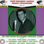 Hot Rockin' Music from Tennessee: The Westwood Recording Company, Vol. 2