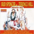 Vol. 2 - Bud Spencer & Terence Hill