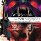 Rock Biographies: Whitesnake