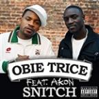 Snitch (Album Version (Explicit))