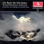 Bach: Six Solo Suites