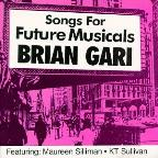 Songs for Future Musicals