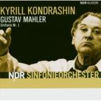 Mahler: Symphony 1