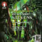 Bernard Stevens: Works for Piano
