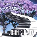 Dance Of The Jacaranda Tree