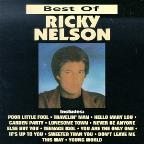 Best of Ricky Nelson