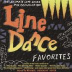 Line Dance Favorites