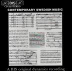 Contemporary Swedish Music