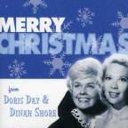 Merry Christmas From Doris & D