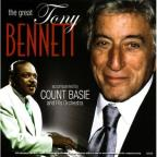 Great Tony Bennett (Acc. By Co