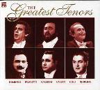 Greatest Tenors