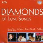 Diamonds Of Love Songs