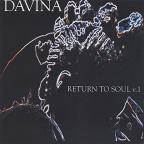 Return To Soul Vol 1