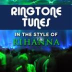 Ringtone Tunes: In The Style of Rhianna