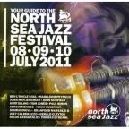 Your Guide to North Sea Jazz Festival 2011
