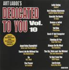 Art Laboe's Dedicated to You, Vol. 10