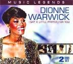 Music Legends: Dionne Warwick-I Say A Little Prayer For You