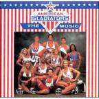 American Gladiators:The Music