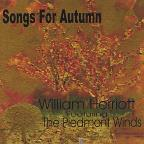 William Herriott: Songs for Autumn