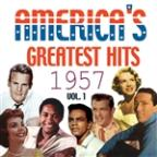 America's Greatest Hits 1957, Vol. 1