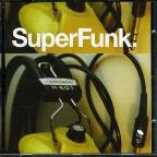 SuperFunk, Vol. 1