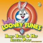 Baby Looney Tunes: Baby Bugs & His Little Pals