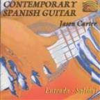Contemporary Spanish Guitar