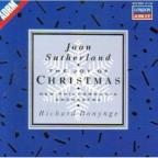 Joan Sutherland - The Joy of Christmas / Richard Bonynge