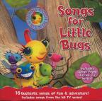 Miss Spider's Songs For Little Bugs