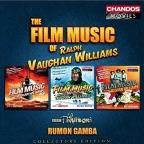 Film Music of Ralph Vaughan Williams