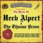 Tribute Album: The Music Of Herb Alpert & The Tijuana Brass