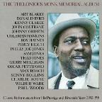 Thelonious Monk Memorial Album