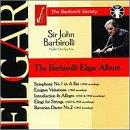 Barbirolli Society - The Barbirolli Elgar Album / Hallé